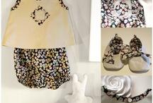 Couture pour BéBéS & EnFaNtS