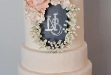 Inspiration Chalkboard Cakes / A collection of Chalkboard Cakes from Pinterest for inspiration. Contact us hisandhersconfections@gmail.com to discuss making your dream cake!