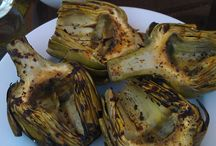 How to eat- Platos difíciles.