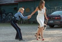 Hot Pursuit Auction / by VIP Fan TV and Movie Auctions