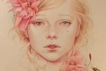 Drawing / by Amy Livingston