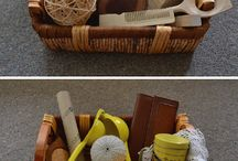 baby treasure baskets