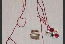 Hímzés - Embroidery