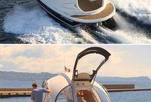 båt smarte løsninger