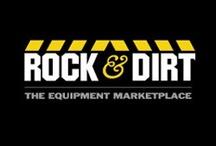 Rock & Dirt Social Websites