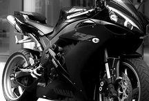 Motorcycles / by Jose Hernandez