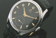 Vintage Omega Watches