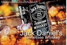 I love me some JACK / by Edwina Bustamante