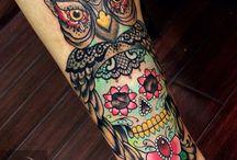 Tattoo Ideen ❤