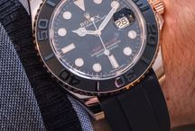 Favourite yacht master 116655