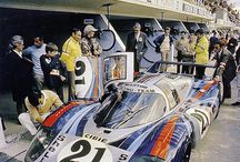 Sportscars/prototypes / Le Mans, Daytona, Targa Florio and more...
