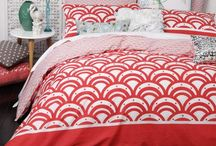 The Coral Room / This colour is the real winner for summer 14/15 with beautiful home-wares for every room.