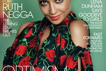 COVER FASHION MAGAZINE