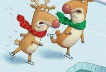 Christmas [Funny]