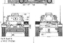 Military blueprints