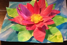 Art teaching ideas / Ideas