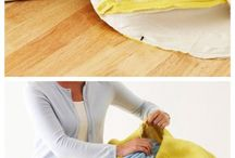 Sewing - Cushions
