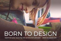 U.MAKE.ID - Born to Design