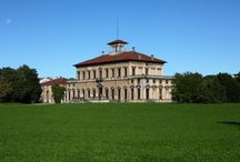 Villa Bagatti Valsecchi / @VAREDO