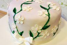 Cake inspirations / Wonderful cakes