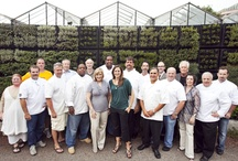 2014 Advisory Council Members / Our Festival Advisory Council is made up of extraordinary chefs, sommeliers, mixologists and more from throughout the South. / by Atlanta Food & Wine Festival