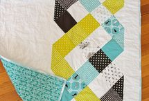 Quilt ideas / by Stacey Whitford