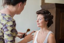 Bridal Preparation by Julie Michaelsen Photography / Bridal preparation is one of my favourite parts of a wedding day, so much excitement and anticipation!