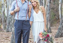 Andes Styled Shoot / Bohemian shoot among the Eastern Free State mountains