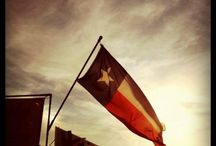 Great State of Texas! / by Veronica Delgado
