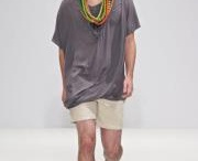 Stiaan Louw Menswear: London Fashion Week 2011 / by stiaan louw