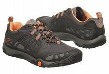 Shoes - Hiking & Trekking