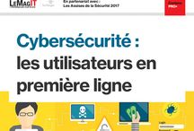 Cybersécurité / References on Cybersecurity, Endpoint protection, SOC, SIEM, incident response, malware/ransomware protection, threat intelligence...