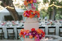∞ Wedding cake ∞