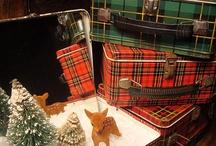 Christmas! / by Stephanie Stamm