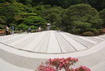 Select Gardens / Gardens around the world