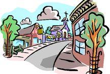 γειτονιά