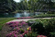 Glazebrook Park