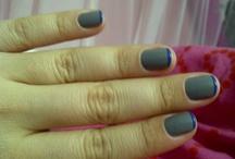 nail art & nail design