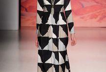NY Fashion Week 2015 / Style inspiration from NY runways