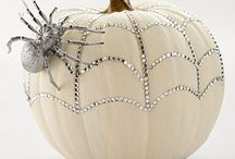 Perfect Pumpkins / You don't have to carve to make a festive pumpkin! Here are some of our favorite Halloween and fall pumpkin ideas! / by Walpole Outdoors