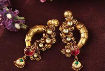 Gold Jwellary....