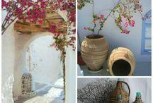 Η Ελλάδα μου/mi Grecia