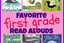 Read aloud books