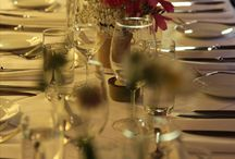 The Bridgewater Mill Tablescapes