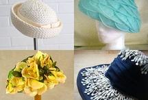 Hats / by Bobbi Sumpman