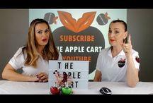 YouTube The Apple Cart