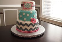 Maylee's birthday ideas!