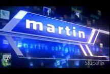 Martin Caràmbula / by martin carámbula