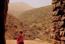 Kurdistan, terre de mes racines