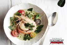Chow ~ Vitamix Recipes